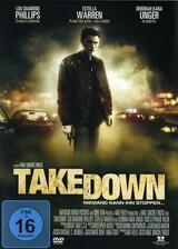 Take Down - Niemand kann ihn stoppen - Poster