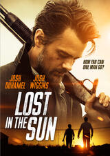 Lost in the Sun - Poster