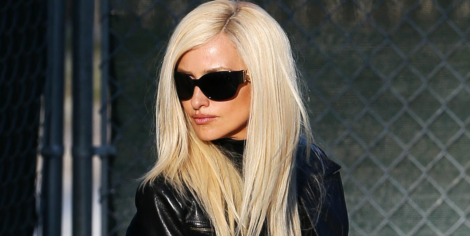American Crime Story Versace Subtil Wie Ein Britney