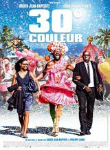 30° couleur - Poster