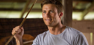 Scott Eastwood in Kein Ort ohne Dich