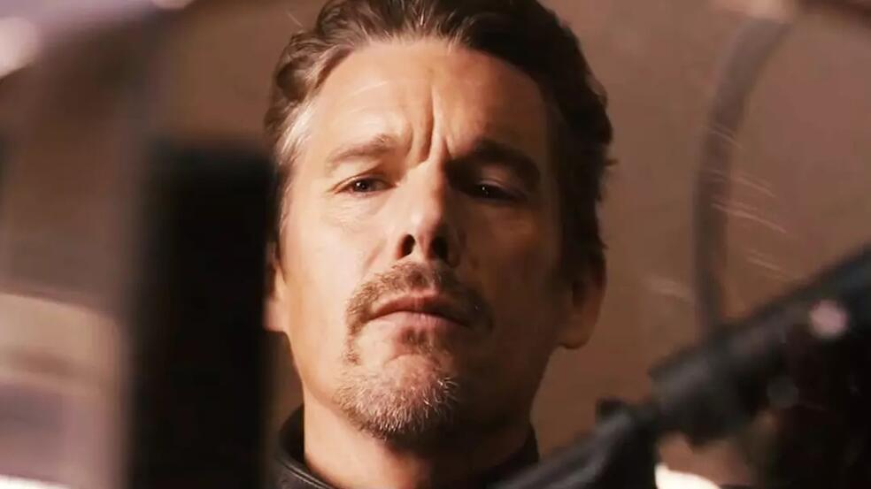24 Hours to Live mit Ethan Hawke