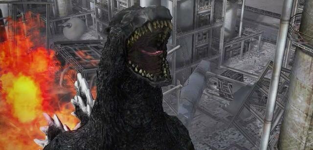 Ob es dieser Godzilla auch nach Deutschland schafft?