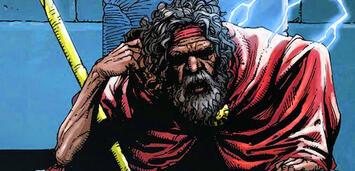 Bild zu:  Der Zauberer aus Shazam!