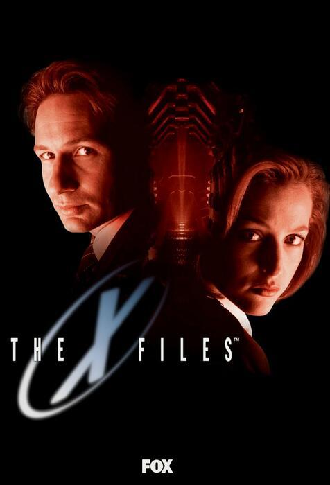 Akte X Die Unheimlichen Fälle Des Fbi