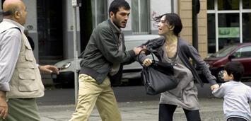 Bild zu:  Das Spielfilmdebüt Die Fremde ist in sieben Kategorien nominiert