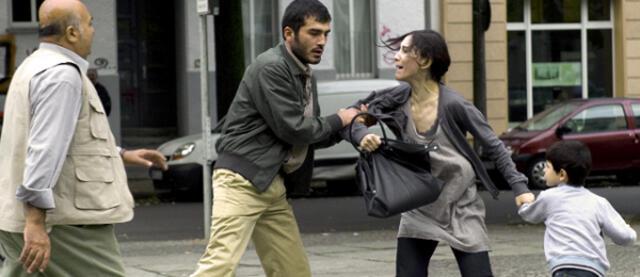 Das Spielfilmdebüt Die Fremde ist in sieben Kategorien nominiert