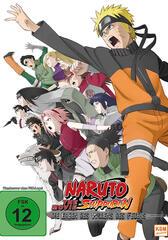 Naruto Shippuden 3: Die Erben des Willens des Feuers
