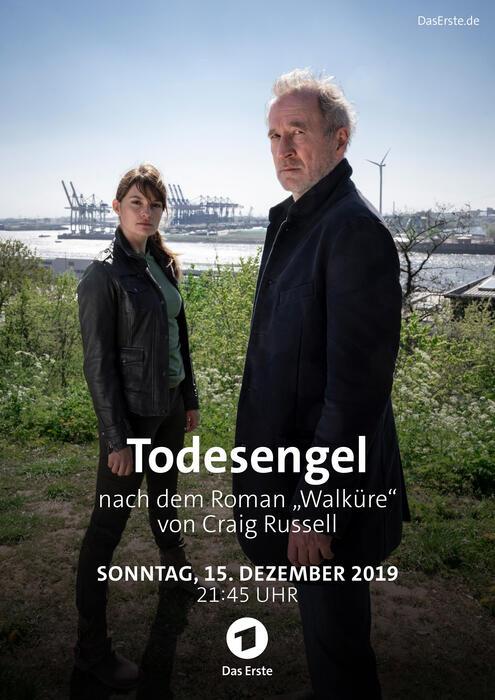 Todesengel mit Peter Lohmeyer und Ina Paule Klink