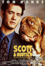 Scott & Huutsch Poster