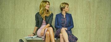 Marriage Story: Laura Dern und Scarlett Johansson