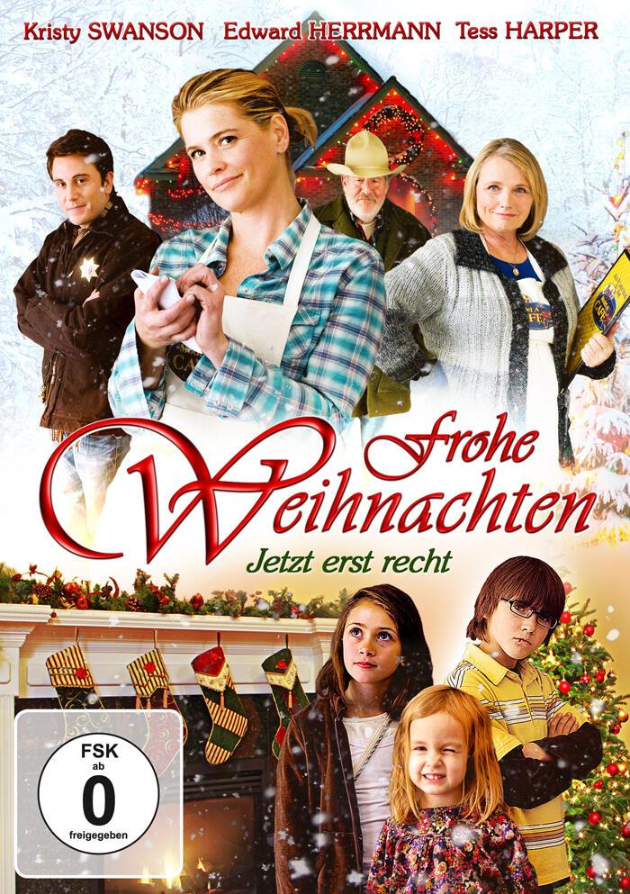 Frohe Weihnachten, jetzt erst recht | Film 2011 | moviepilot.de
