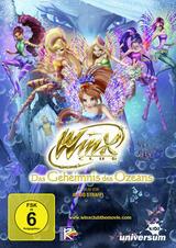 Winx Club - Das Geheimnis des Ozeans - Poster