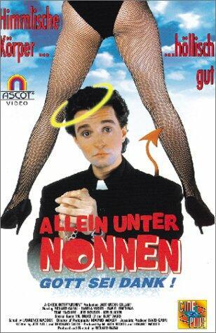 Allein unter Nonnen
