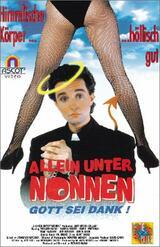 Allein unter Nonnen - Poster