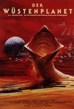 Dune - Der Wüstenplanet Poster