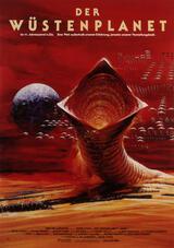 Dune Der Wüstenplanet 2003