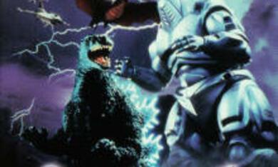 Godzilla vs. Mechagodzilla II - Bild 1