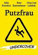 Putzfrau Undercover - Poster