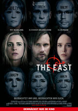 The East - Poster