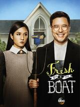Fresh Off the Boat - Poster