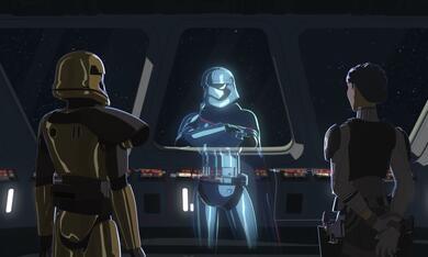 Star Wars Resistance - Staffel 2 - Bild 5