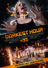 Darkest Hour - Poster