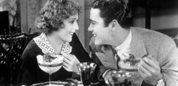 Bild zu:  My Best Girl (1927)