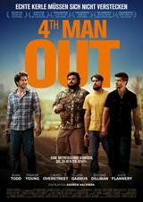 Fourth Man Out - Poster
