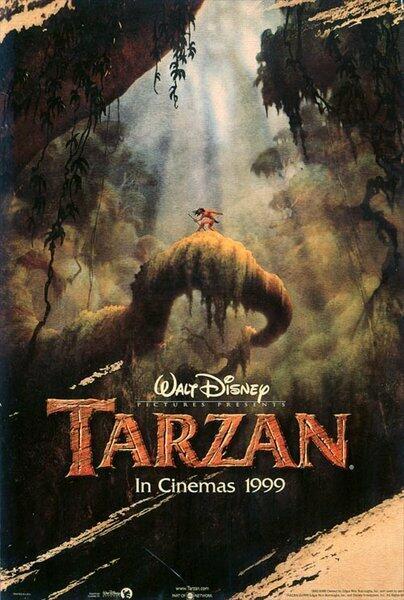 Tarzan - Bild 26 von 30
