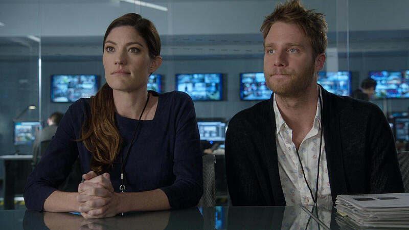 Limitless S01 Trailer English Hd