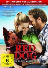 Red Dog - Ein Held auf vier Pfoten - Poster