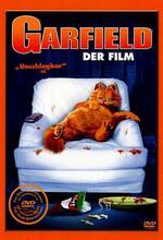 Garfield - Der Film Poster