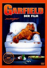 Garfield - Der Film - Poster