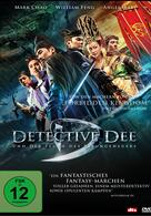 Detective Dee und der Fluch des Seeungeheuers
