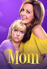 Mom - Staffel 7 - Poster