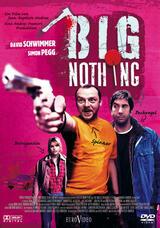 Big Nothing - Poster