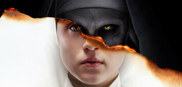 Bild zu:  The Nun