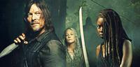 Bild zu:  The Walking Dead