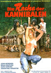Die Rache der Kannibalen