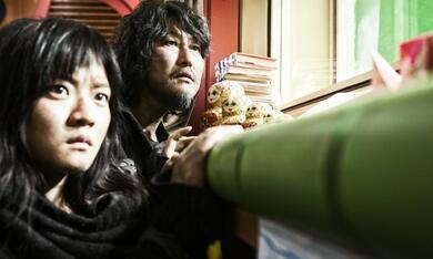 Snowpiercer mit Kang-ho Song und Ah-sung Ko - Bild 5
