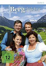Der Bergdoktor - Staffel 6 - Poster