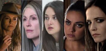 Bild zu:  Top 25 eurer populärsten Schauspielerinnen 2014
