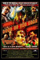Bong of the Dead - Poster
