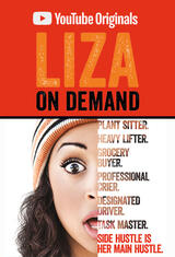 Liza on Demand - Poster