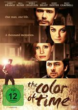 The Color of Time - Poster