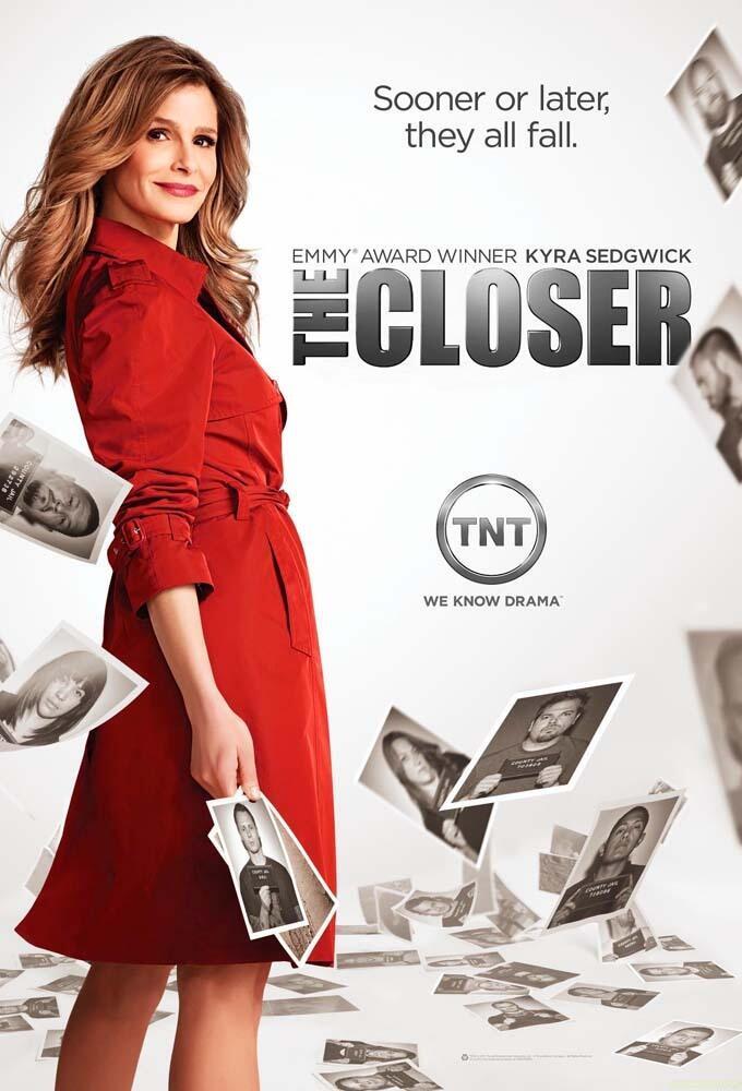 the closer episode guide tv com