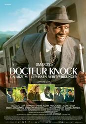 Docteur Knock Poster