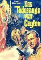 Das Todesauge von Ceylon