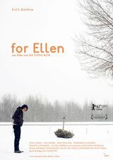 For Ellen - Poster